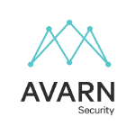 AVARN Security Region Öst logotyp