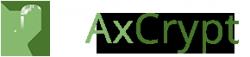 AxCrypt AB logotyp