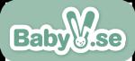 Baby V AB logotyp