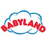 Babyland online nordic ab logotyp