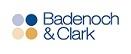 Badenoch & Clark Stockholm logotyp