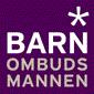 Barnombudsmannen logotyp