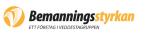 Bemanningsstyrkan i rosersberg ab logotyp