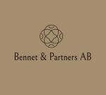 Bennet & Partners AB logotyp