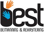 Best bemanning & rekrytering i sverige ab logotyp