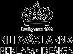 Bildväxlarna AB logotyp