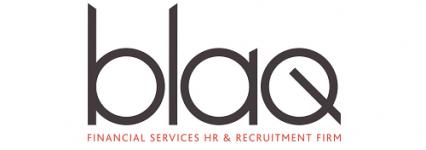 Blaq Group AB logotyp