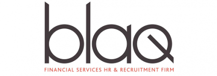 Blaq Group logotyp