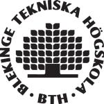 Blekinge Tekniska Högskola logotyp