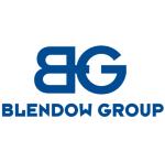 Blendow group ab logotyp