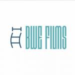 Blue Films  logotyp