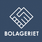 Bolageriet AB logotyp