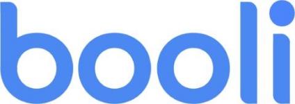 Booli logotyp