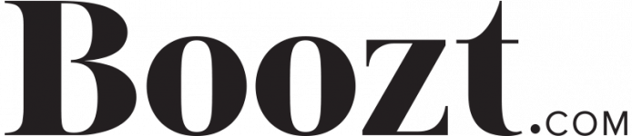 Boozt logotyp
