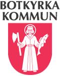 Botkyrka kommun, S:t Botvids gymnasium logotyp