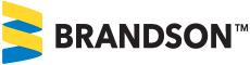 Brandson AB logotyp