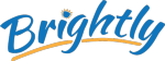 Brightly AB logotyp