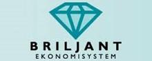 Briljant Ekonomisystem logotyp