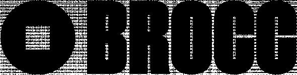 Brocc AB logotyp