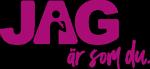 Brukarkooperativet JAG Personlig Assistans AB logotyp