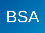 BSA Finance AB logotyp
