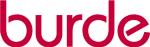 Burde Publishing AB logotyp