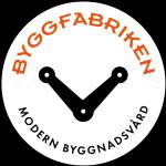 Byggfabriken Sverige AB logotyp