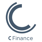 C Finance AB logotyp