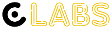 C Labs (C More Entertainment) logotyp