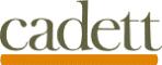 Cadett AB logotyp