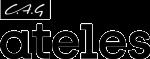CAG Ateles AB logotyp