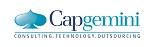 Cap Gemini Sverige AB logotyp