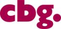 Cbg konsult & information ab logotyp
