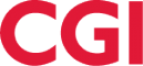 CGI Sverige logotyp