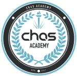 Chas Academy AB logotyp
