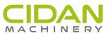 CIDAN Machinery Sweden AB logotyp