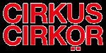 Cirkus cirkör logotyp
