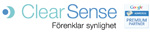 ClearSense logotyp