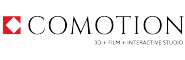 Comotion AB logotyp