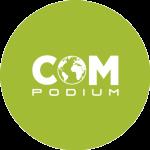 Compodium International AB logotyp