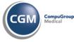 CompuGroup Medical LAB Scandinavia AB logotyp
