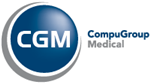 Compugroup Medical Sweden AB logotyp