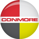 Conmore Ingenjörsbyrå logotyp