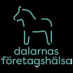 Dalarnas Företagshälsa AB logotyp