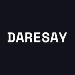 Daresay ab logotyp