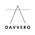 Davvero logotyp