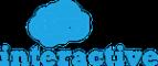Dinwebb Interactive AB logotyp