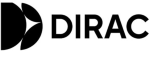 Dirac Research AB logotyp