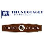 Direkt Chark AB logotyp