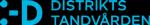 Distriktstandvården Sverige AB logotyp